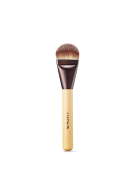 Innisfree beauty tool my foundation brush [glow]
