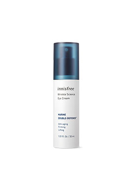 innisfreeWrinkle Science Eye Cream 30mL