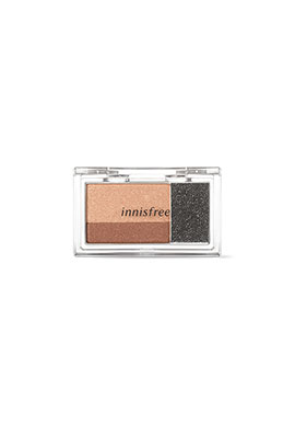 innisfree My eyeshadow [Two Tone]#01
