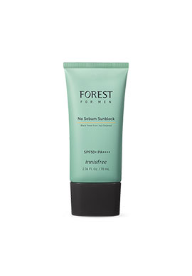 Innisfree Forest 男士防曬霜 SPF50 + PA ++++ 70mL