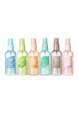 Innisfree Body & Hair香氛噴霧 100ml