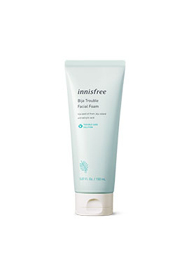innisfree Bija Trouble Facial Foam150mL
