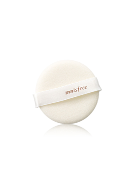 Innisfree Beauty Tool Mini Pact Puff 粉撲