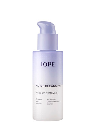 IOPE Moist Cleansing Make-Up Remover 100ml