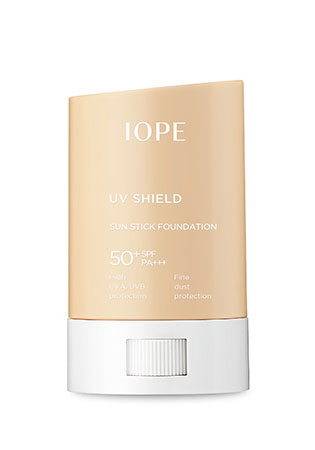 IOPE UV SHIELD SUN STICK FOUNDATION
