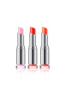 Laneige stained glow lip baim