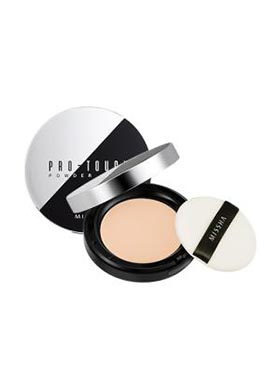 [MISSHA] PRO-TOUCH POWDER PACT 粉餅