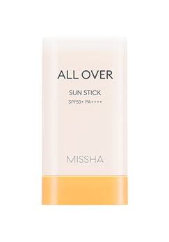 MISSHA All-around Safe Block All Over Sun Stick
