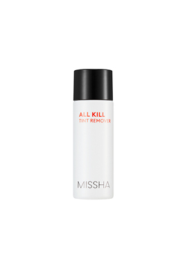 Missha All Kill Tine Remover 唇彩卸除液
