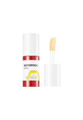 Missha Superfood Honey Lip Oil 蜂蜜唇蜜