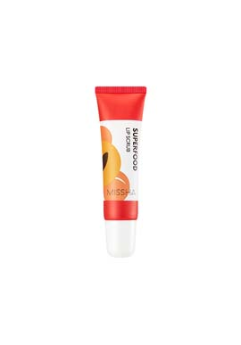 Missha Superfood Apricot Lip Scrup 美唇砂膏