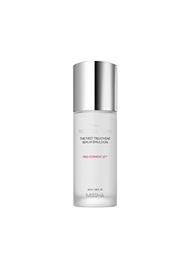 MISSHA [TIME REVOLUTION] THE FRIST TREATMENT SERUM EMULSION