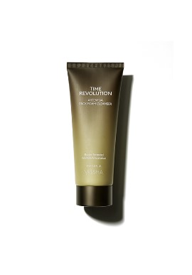 Missha Time Revolution Artemsia Pack Foam Cleanser 150ml