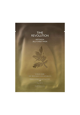 Missha Time Revolution Firefly Charm Jelly Sheet Mask 23g