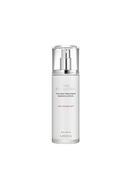 MISSHA TIME REVOLUTION THE FIRST TREATMENT 精華乳液 130ml