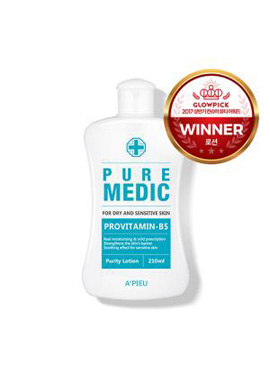 APIEU Pure Medic Purity Lotion