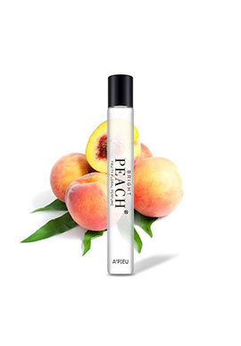 APIEU 攜帶式滾珠香水My Handy Roll-On Perfume_Peach