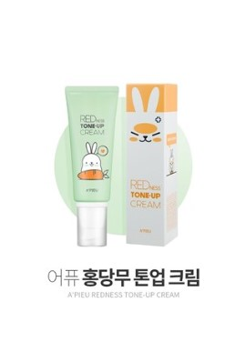 [特價]APIEU Redness Tone Cream Limited Edition(即期出清)
