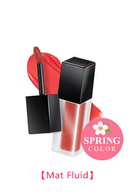 APIEU Color Lip Stain [Mat Fluid](即期特價)