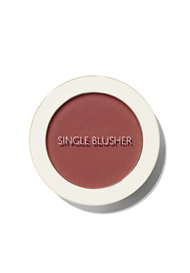 The saem Saemmul Single Blusher 腮紅# RD02