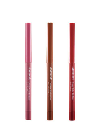 Mamonde Creamy Color Lipliner 奶油唇線筆