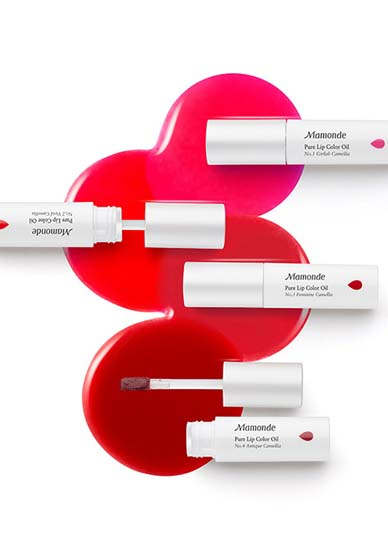 Mamonde Pure Lip Color Oil