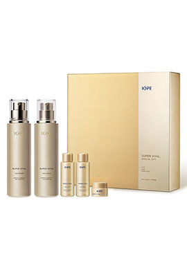 IOPE Super Vital 2-piece set
