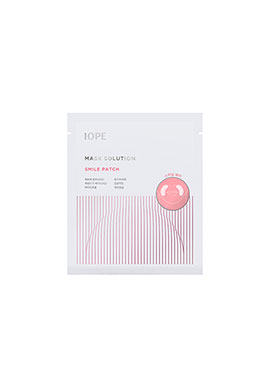 IOPE Mask Solution Smile Patch