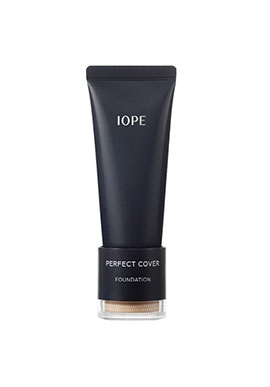 IOPE Perfect Cover Foundation 35ml