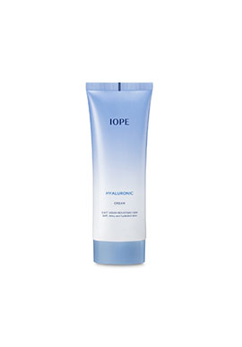 IOPE Hyaluronic Cream Large Capacity (Limited) 100ml