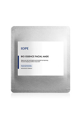 IOPE Bio Essence Facial Mask 23ML*5 pieces