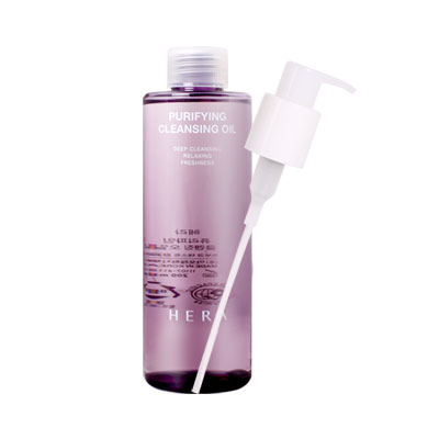 HERA Purifying 卸妝油 (200ml)