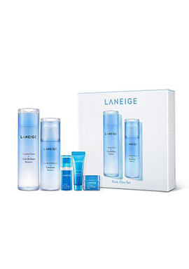 Laneige basic moisture set