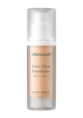 Mamonde Cover Glow Foundation 30ml