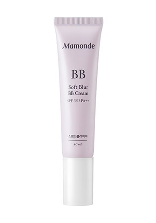 Mamonde Soft Blur BB Cream
