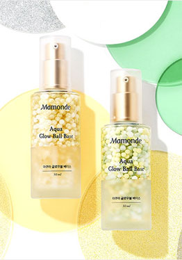 Mamonde Aqua Glow Ball Base