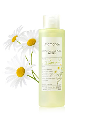 Mamonde Camomile Pure Toner 250ml