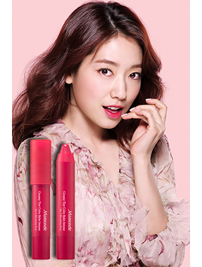 Mamonde Creamy Tint Color Balm 奶油唇彩蠟筆【 Light 】