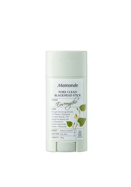 Mamonde Pore Clean Blackhead Stick去黑頭膏