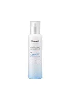 Mamonde Floral Hydro Ampoule Toner 化妝水