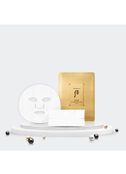 WHOO后 拱辰享 Essential Friming Mask